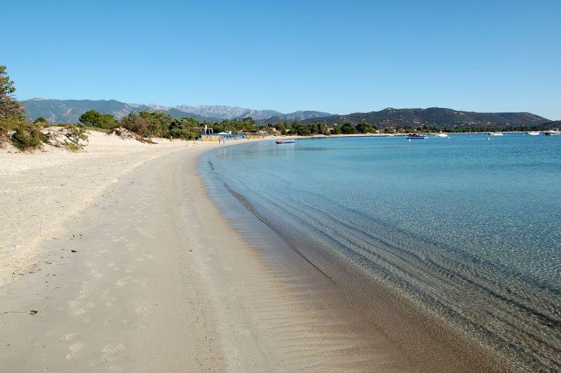Les Plages - Lecci Sud Corse